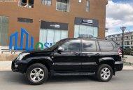 Bán Toyota Land Cruiser đời 2008, màu đen, nhập khẩu   giá 685 triệu tại Tp.HCM