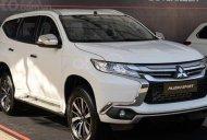 Cần thanh lý chiếc Mitsubishi Pajero Sport máy dầu số sàn đời 2019, màu trắng, mức giá cực rẻ + tặng kèm quà hấp dẫn giá 800 triệu tại Hà Nội