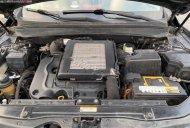 Cần bán gấp Hyundai Santa Fe SLX 2.0 năm sản xuất 2009, màu đen, xe nhập giá cạnh tranh giá 575 triệu tại Hải Dương