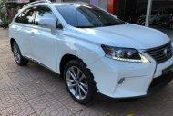Bán ô tô Lexus RX 350 AWD sản xuất 2014, màu trắng, nhập khẩu giá 2 tỷ 370 tr tại Đắk Lắk