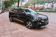 Bán xe cũ Peugeot 5008 đời 2018, màu đen, xe nhập giá 1 tỷ 250 tr tại Hà Nội