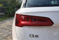 Cần bán xe Audi Q5 đời 2017, màu trắng, nhập khẩu nguyên chiếc giá 2 tỷ 145 tr tại Hà Nội
