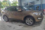 Xe Hyundai Santa Fe sản xuất 2015, giá tốt giá 805 triệu tại Quảng Nam