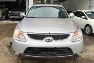 Bán Hyundai Veracruz 3.8AT 2009, màu bạc, nhập khẩu giá 449 triệu tại Hà Nội