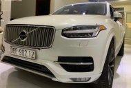 Bán ô tô Volvo XC90 đời 2016, màu trắng, xe nhập giá 2 tỷ 950 tr tại Hà Nội