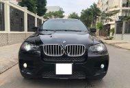 Cần bán gấp BMW X6 đời 2009, màu đen, nhập khẩu giá 750 triệu tại Tp.HCM