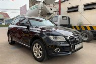 Cần bán Audi Q5 2.0 AT 2013, màu đen, nhập khẩu, giá tốt giá 1 tỷ 280 tr tại Bình Dương