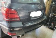 Bán Mercedes Benz GLK300 sản xuất 2009, màu xám, 650 triệu giá 650 triệu tại Tp.HCM
