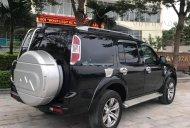 Cần bán lại xe Ford Everest 2010, màu đen xe còn mới nguyên giá 435 triệu tại Ninh Bình