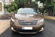 Cần bán Toyota Venza đời 2010, màu vàng cát, nhập khẩu chính chủ, 695tr giá 695 triệu tại Tp.HCM