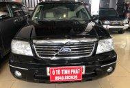 Bán xe Ford Escape sản xuất 2004, màu đen số tự động xe còn chạy êm giá 220 triệu tại Đắk Lắk