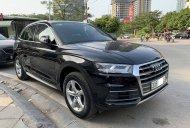 Bán Audi Q5 Sport 2.0 TFSI sản xuất 2017, màu đen, nhập khẩu giá 2 tỷ 135 tr tại Hà Nội