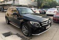 Cần bán gấp Mercedes năm sản xuất 2017, màu đen giá 1 tỷ 839 tr tại Hà Nội