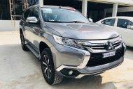 Cần bán Mitsubishi Pajero Sport MT đời 2019, Nhập khẩu Thái Lan, giá chỉ 888 triệu giá 888 triệu tại Quảng Nam
