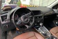 Cần bán gấp Audi Q5 2.0 đời 2013, màu đen, nhập khẩu nguyên chiếc chính chủ giá 1 tỷ 260 tr tại Bình Dương