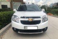 Bán Chevrolet Orlando LTZ năm 2016, màu trắng giá 495 triệu tại Tp.HCM