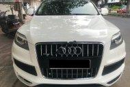 Bán Audi Q7 3.6 AT sản xuất năm 2007, màu trắng, nhập khẩu, giá tốt giá 600 triệu tại Tp.HCM