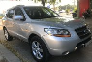 Cần bán gấp Hyundai Santa Fe đời 2009, màu bạc, xe nhập số tự động, giá 520tr giá 520 triệu tại Đà Nẵng