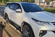 Bán Toyota Fortuner 2.5 G 2017, màu trắng, nhập khẩu nguyên chiếc giá cạnh tranh giá 868 triệu tại Hậu Giang