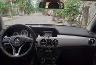 Bán xe Mercedes GLK 220 CDI đời 2013, màu bạc, nhập khẩu nguyên chiếc giá 998 triệu tại Hà Nội