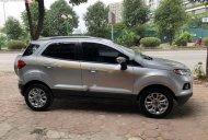 Bán Ford EcoSport Titanium 1.5L AT 2017, màu bạc số tự động, giá 505tr giá 505 triệu tại Hà Nội