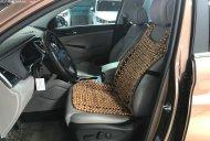 Cần bán xe Hyundai Tucson 2.0 AT đời 2016, màu nâu, xe nhập chính hãng giá 738 triệu tại Tp.HCM