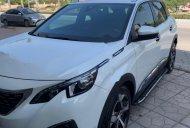 Bán Peugeot 3008 sản xuất năm 2019, màu trắng, nhập khẩu giá 1 tỷ 148 tr tại Quảng Ninh