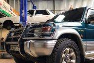 Bán ô tô Mitsubishi Pajero sản xuất 1998, màu xanh lam, nhập khẩu chính hãng giá 250 triệu tại Đồng Nai