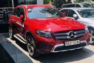 Bán Mercedes-Benz GLC-Class C200 năm sản xuất 2018, màu đỏ xe còn mới lắm giá 1 tỷ 629 tr tại Hà Nội