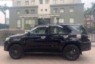 Bán ô tô Toyota Fortuner G năm sản xuất 2016, màu đen số sàn, 819 triệu giá 819 triệu tại Hà Nội