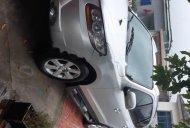 Bán Hyundai Santa Fe MLX năm sản xuất 2009, màu bạc, xe nhập  giá 496 triệu tại Hà Nội