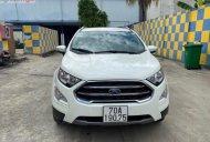 Bán ô tô Ford EcoSport đời 2019, màu trắng giá 629 triệu tại Hà Nội