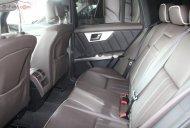 Cần bán xe Mercedes GLK250 4Matic đời 2015, màu trắng giá 1 tỷ 250 tr tại Tp.HCM