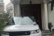 Bán LandRover Range Rover Sport Sport sản xuất năm 2014, màu đỏ, xe nhập giá 2 tỷ 900 tr tại Hà Nội