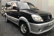 Cần bán lại xe Mitsubishi Jolie sản xuất năm 2005, màu đen, xe máy nổ êm giá 150 triệu tại Hải Dương