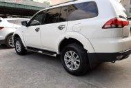 Cần bán Mitsubishi Pajero Sport sản xuất năm 2016, màu trắng, xe nhập số sàn, giá 645tr giá 645 triệu tại Hà Nội