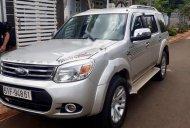 Bán Ford Everest năm 2015, giá tốt xe còn mới nguyên giá 600 triệu tại Bình Phước