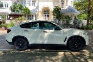 Cần bán lại xe BMW X6 2014, màu trắng, nhập khẩu nguyên chiếc chính hãng giá 2 tỷ 330 tr tại Hà Nội