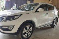Bán Kia Sportage Limited sản xuất năm 2010, màu trắng, nhập khẩu giá 506 triệu tại Tp.HCM