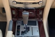 Bán Lexus LX 570 đời 2012, màu đen, nhập khẩu   giá 3 tỷ 950 tr tại Hà Nội