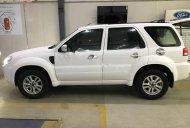 Cần bán xe Ford Escape đời 2013, màu trắng giá 465 triệu tại Tp.HCM