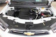 Cần bán xe Chevrolet Captiva Revv LTZ 2.4 AT năm 2016, màu trắng   giá 630 triệu tại Tp.HCM