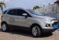 Bán Ford EcoSport Titatinum năm sản xuất 2016, màu bạc, nhập khẩu  giá 479 triệu tại Hà Nội
