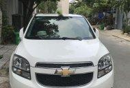 Cần bán gấp Chevrolet Orlando LTZ 1.8 AT năm 2015, màu trắng chính chủ giá 498 triệu tại Tp.HCM