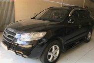 Bán Hyundai Santa Fe sản xuất 2009, màu đen, xe nhập  giá 515 triệu tại Hà Nội
