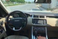 Cần bán lại xe LandRover Range Rover Sport HSE 3.0 đời 2014, màu trắng, nhập khẩu giá 2 tỷ 950 tr tại Tp.HCM