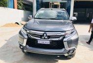 Bán Mitsubishi Pajero Sport MT đời 2019, Nhập khẩu Thái Lan giá 888 triệu tại Quảng Nam