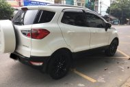 Bán Ford EcoSport Titanium đời 2015, màu trắng số tự động giá cạnh tranh giá 425 triệu tại Tp.HCM