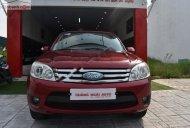 Cần bán Ford Escape sản xuất 2010, màu đỏ, giá chỉ 355 triệu xe còn mới lắm giá 355 triệu tại Quảng Ngãi