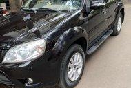 Cần bán lại xe Ford Escape XLS 2.3L 4x2 AT sản xuất 2010, màu đen giá 365 triệu tại Đắk Lắk